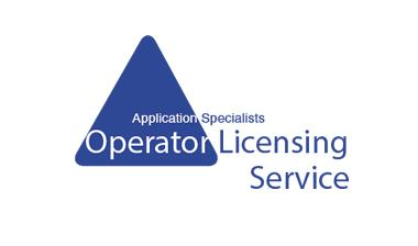 Operator Licence Service