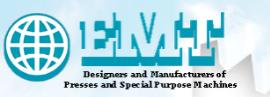ECO Hydraulic Presses Ltd