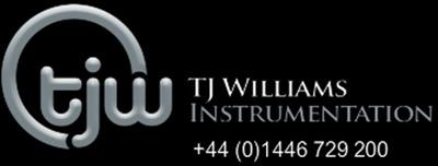 TJ Williams Ltd