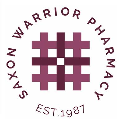 Saxon Warrior Pharmacy