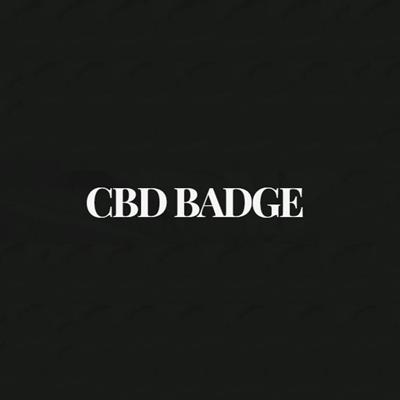 CBD Badge