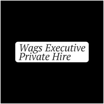 Wags Executive Private Hire