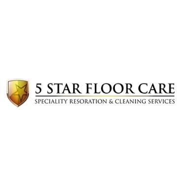 5 Star floor care