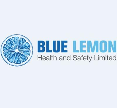 Blue Lemon Health & Safety
