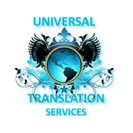 Universal Translation Services London