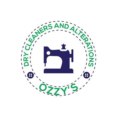 Ozzy's Dry Cleaners