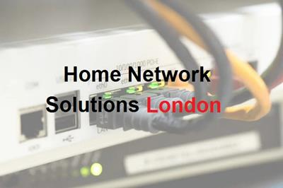 Home Network Solutions London