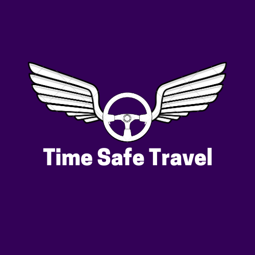 Tiime Safe Travel