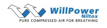 Willpower Breathing Air Ltd