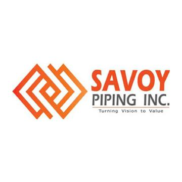 SAVOY PIPING INC Company