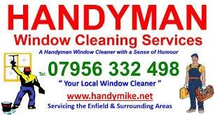 Handyman & Window Cleaning Services