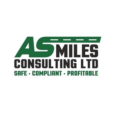 A S Miles Consulting Limited