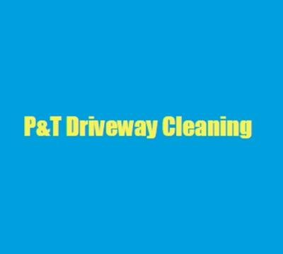 P&T Driveway Cleaning
