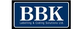 BBK Labelling and Coding Solutions