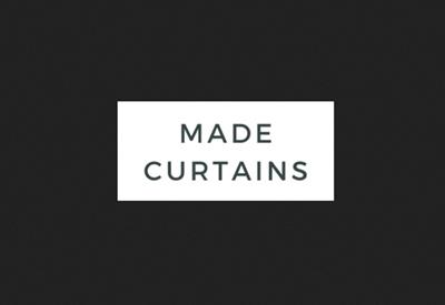 Made Curtains
