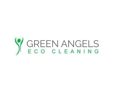 Green Angels Eco Cleaning
