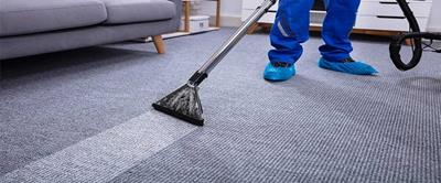 UK Carpet Cleaning Service