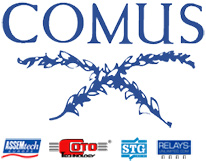 Comus Europe Limited