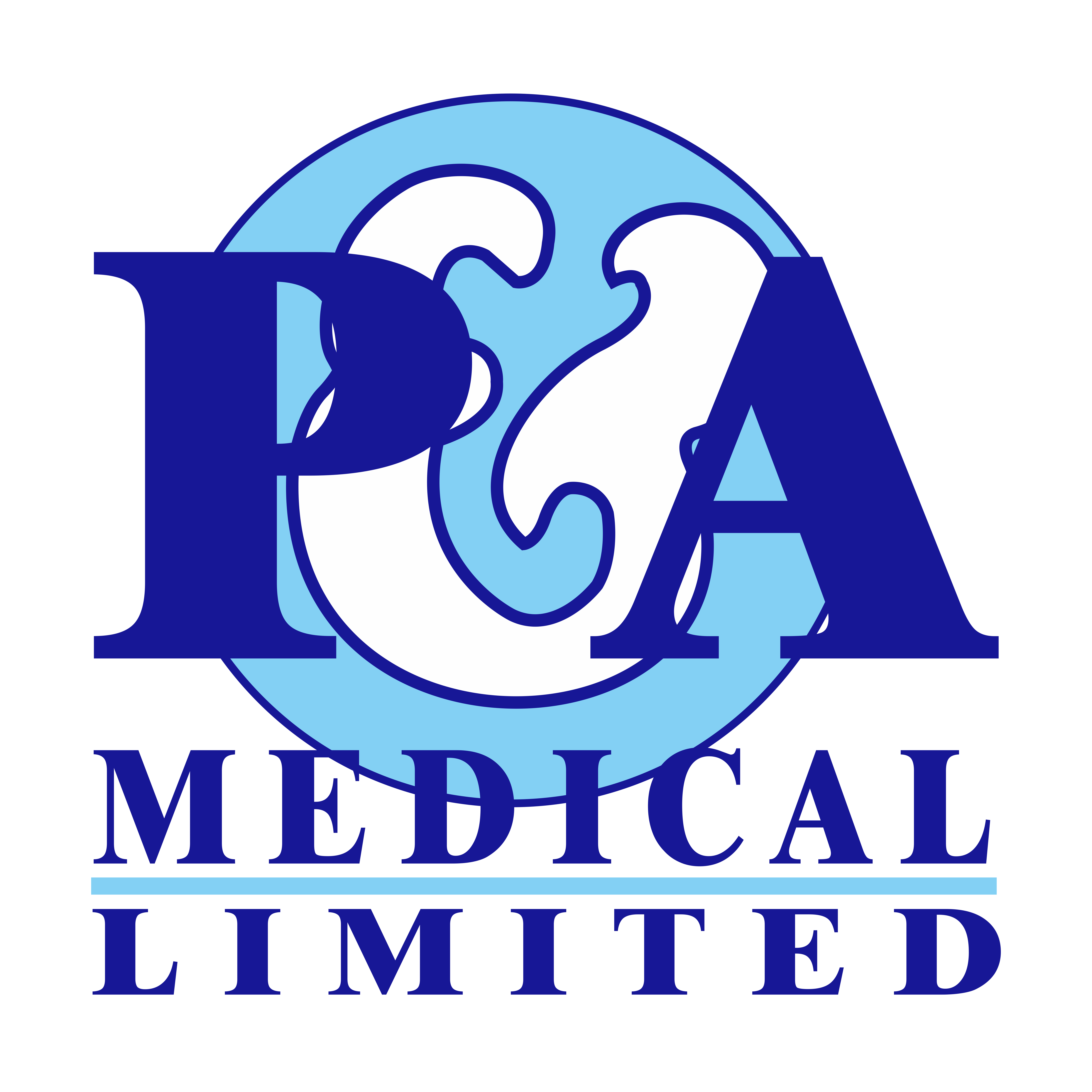 P & A Medical Ltd (medical equipment supply and calibration. Supply of PPE)