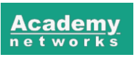 Academy Networks Ltd