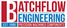Batchflow Engineering Ltd  (cnc turning)