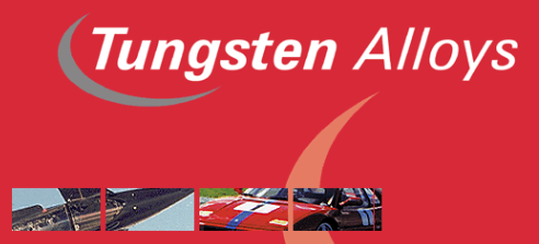 Tungsten Alloys