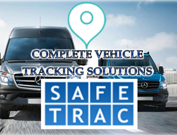 Safetrac Solutions Ltd