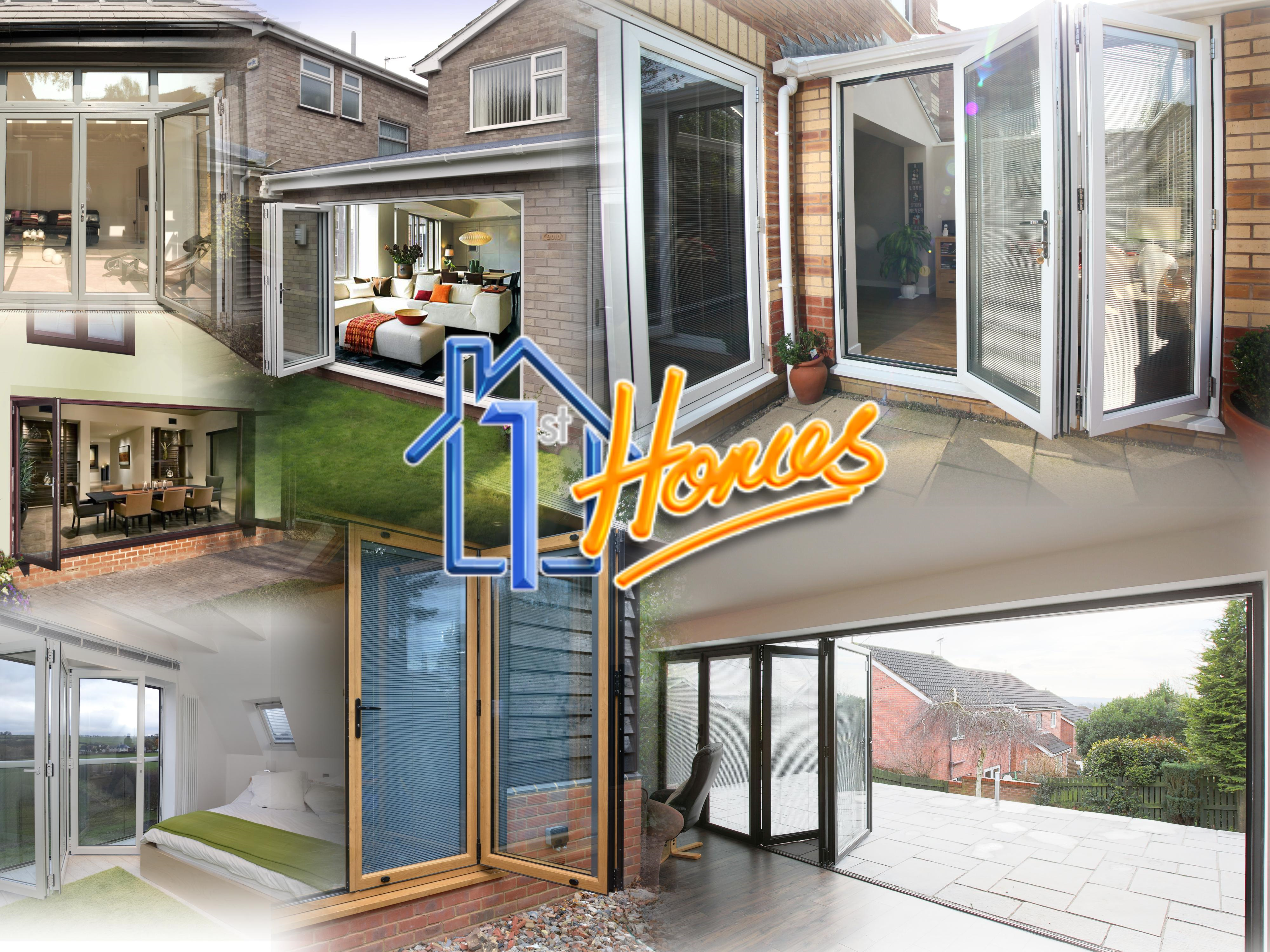 1st Homes Ltd