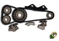 Guides and Sprockets