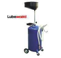 JAOD3090 Air Operated Waste Oil Drainers