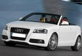A3 Cabriolet Lease