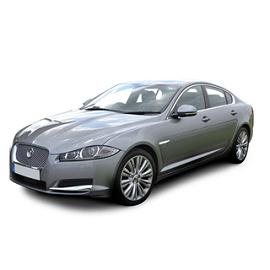 Jaguar Car Leasing and Contract Hire