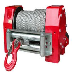 H14W - 6,350 kgs superwinch