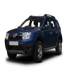 Dacia Car Leasing and Contract Hire