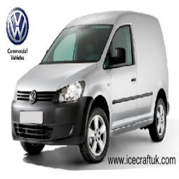 New  For Sale -Volkswagen Caddy C20 Small Refrigerated Van