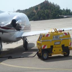 Guinault Aircraft Ground Support Equipment