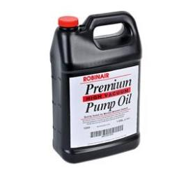 Vacuum Pump Oil - 1 US Gallon