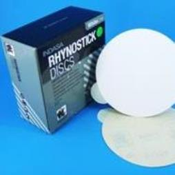 014 RHYNOSTICK DISCS PLAIN 150mm