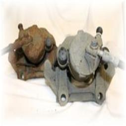 A5 SAFER RUST REMOVER CASE HISTORY BRAKE CALIPERS