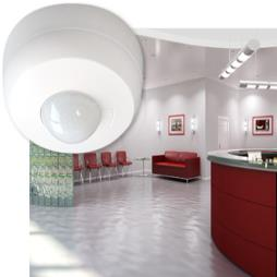 LUXOMAT® Ceiling-mounted motion detectors