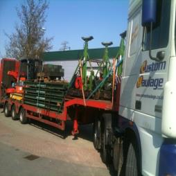 Abnormal Load Service