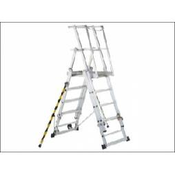 ZAP 2 Access Platform 5 - 9 Rungs