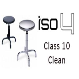 ISO4: Class 10 Clean Stool