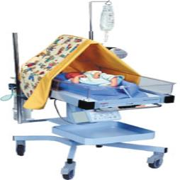 KanMed Warming Bed