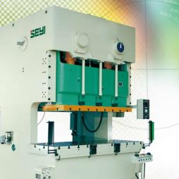C FRAME PRESS SN2 SERIES