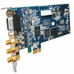 QM-233 Thin Film Deposition Controller  PCI-Express Card