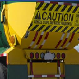 WASTE MANAGEMENT PRODUCTS & SERVICES