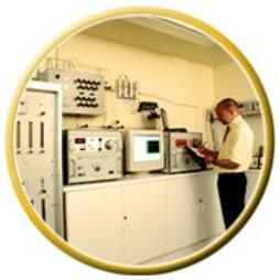 Laboratory Calibration Service