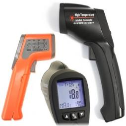 Hand-held Infrared Thermometers