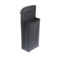 Fabric Holster for Solo with Belt Loop & D Rings